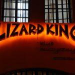 Lizard king litery halo