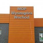 MOP Wyszogóra Zachód Litery 4