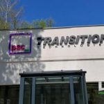transition litery 3D